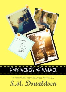 forgiveness of summer