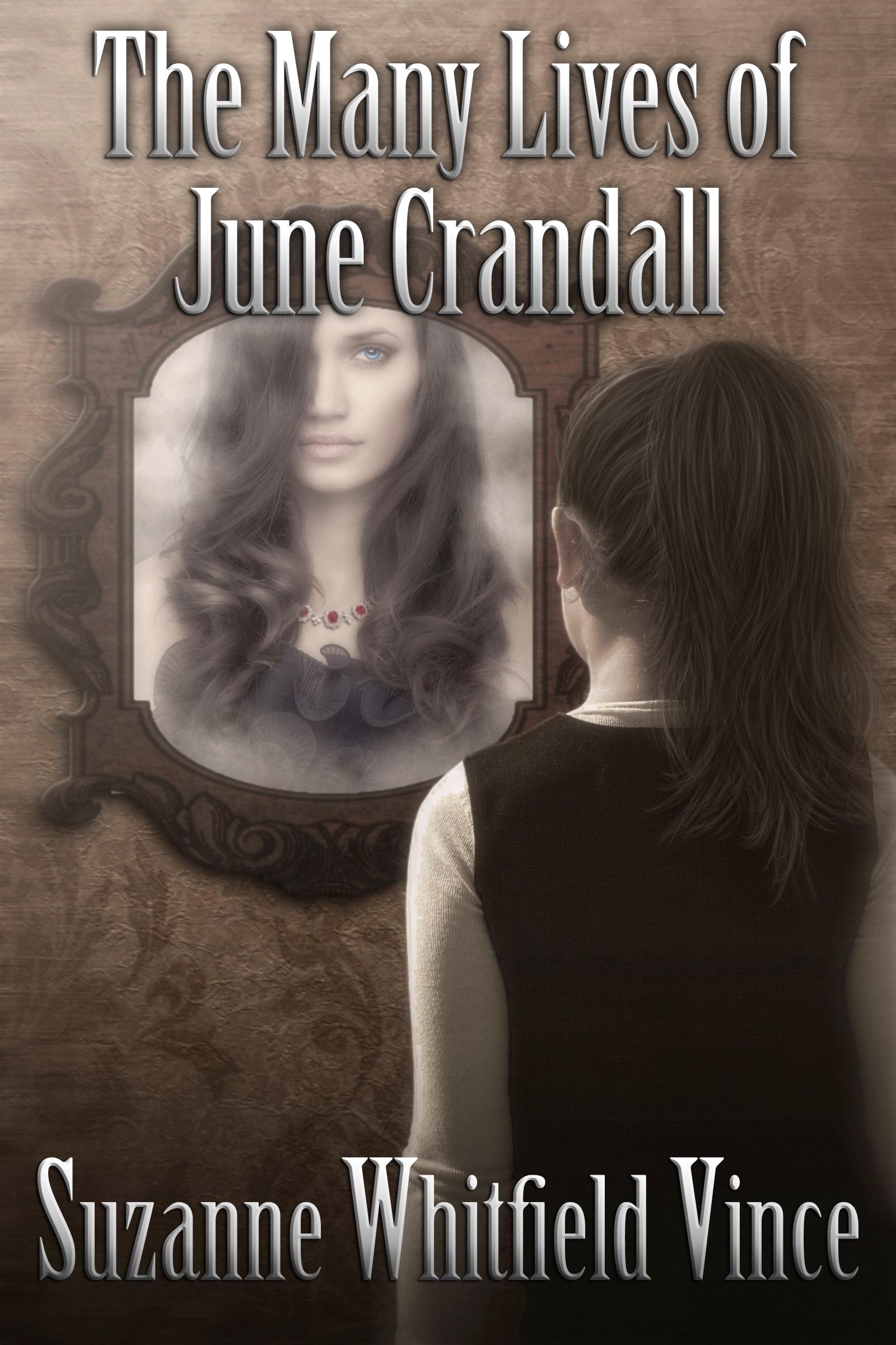 June Crandall