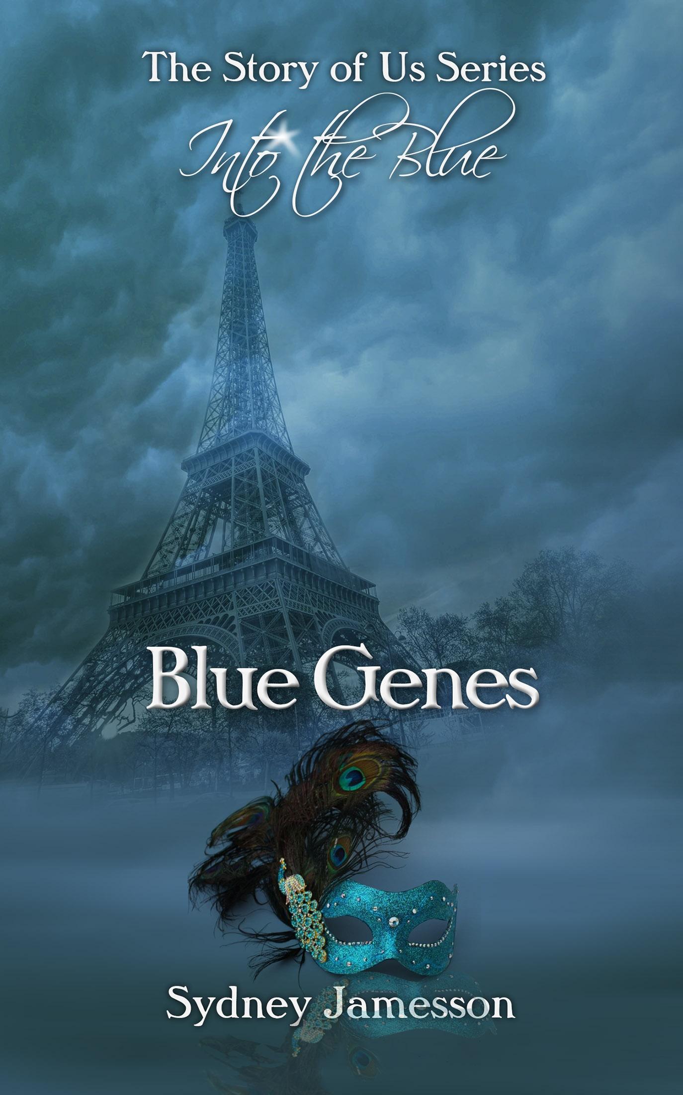 BlueGenesKindleCover