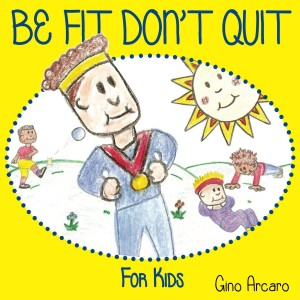 be fit don't quit
