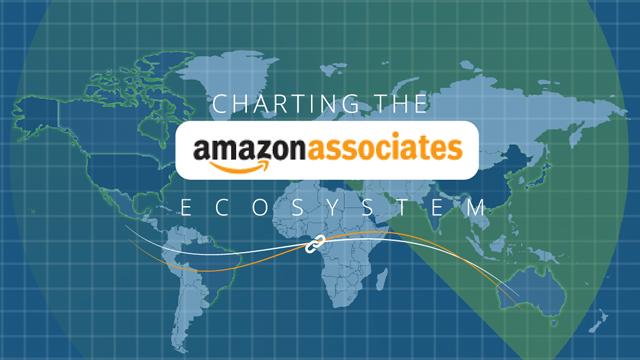 Charting Amazon Associates1
