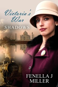 Victoria's War Shadows