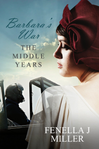 barbara's war the middle years