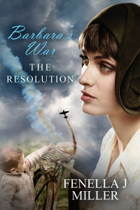 barbara's war the resolution