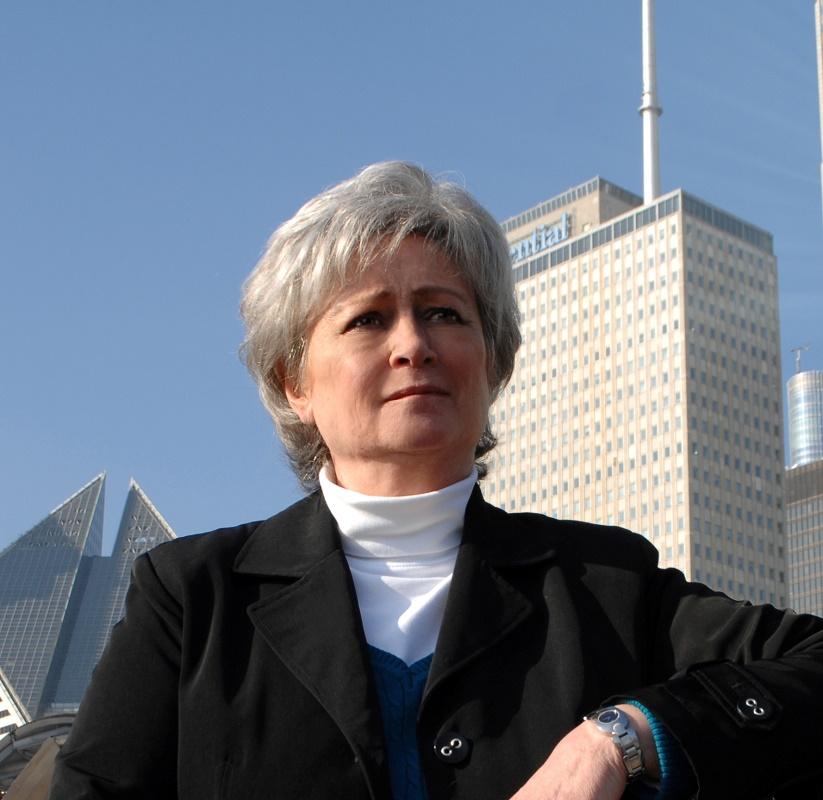 Florence Osmund