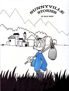 sunnyville vol 1