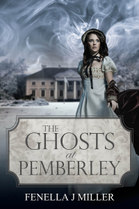 the ghosts at pemberley