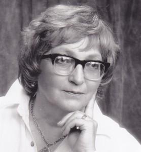 Ann Swinfen
