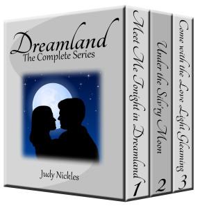 Dreamland Box 2