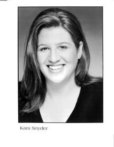 Kara Snyder