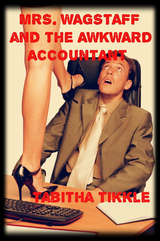 Awkward Accountant