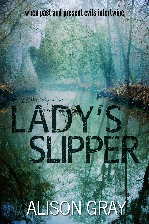 Ladys Slipper