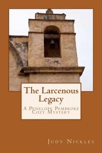larcenous legacy