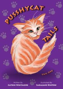 pusshycat tail