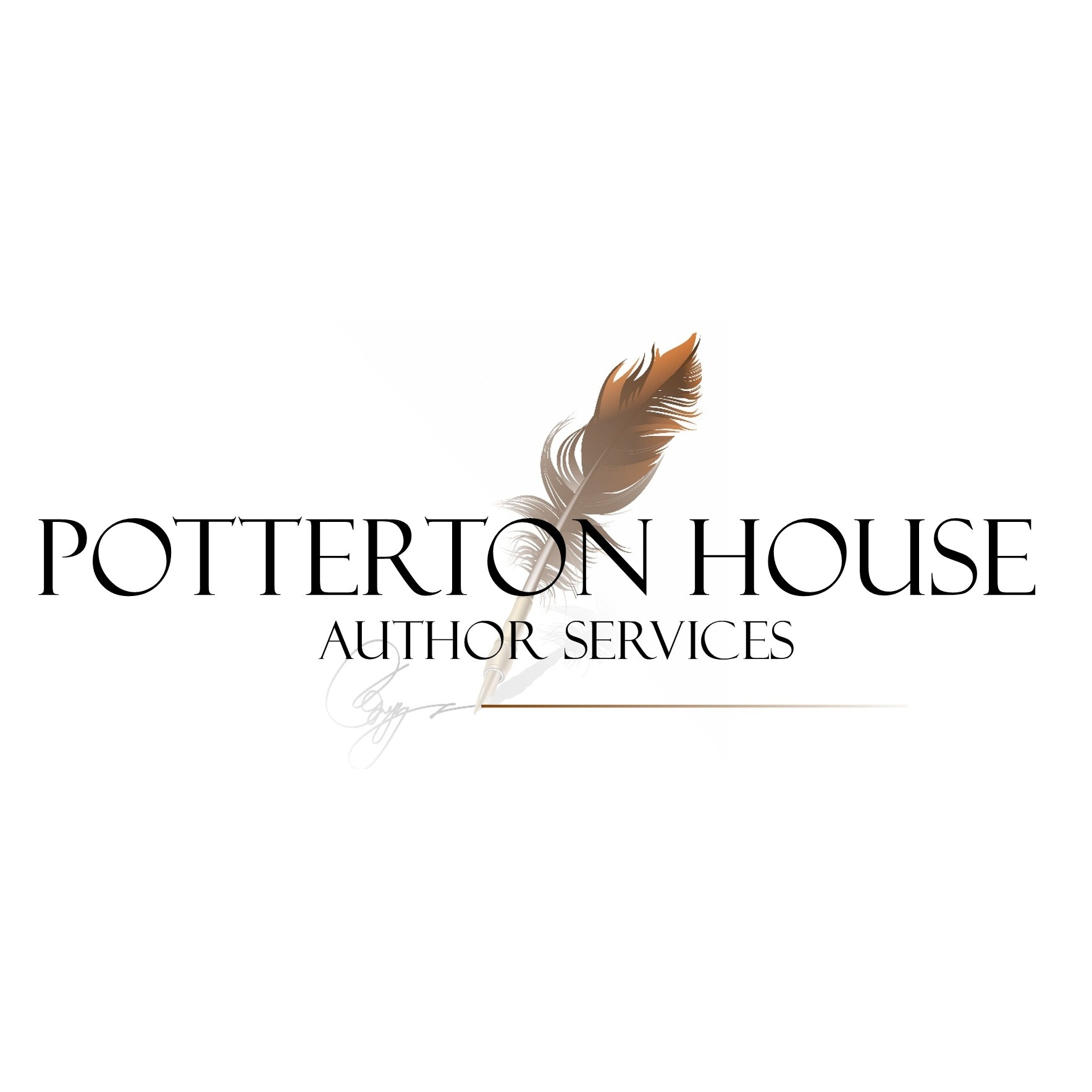 Potterton House Author Services