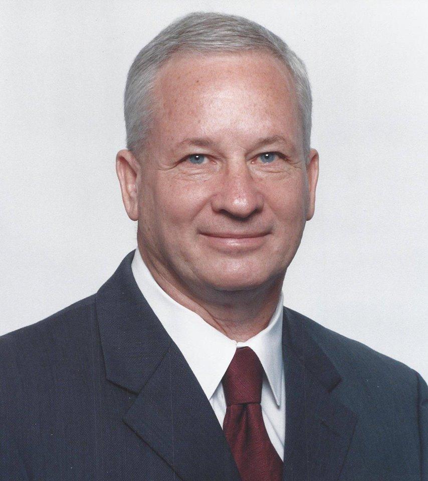Ronald fehribach