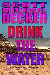 drink the water
