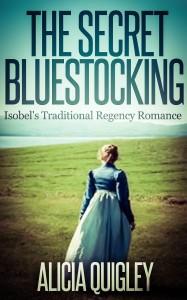 the secret bluestocking#