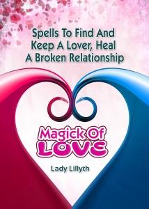 magick of love