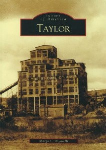 taylor book