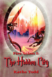 FireScion1KindleCover