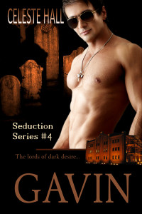 Seduction - Gavin