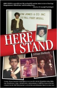 HERE I STAND COVER