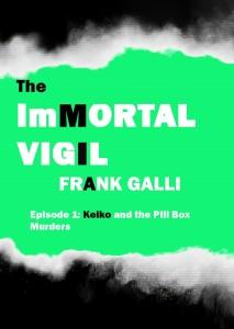 immortal vigil