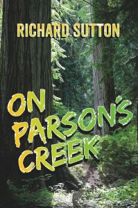 parsons creek