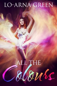 All The Colours E-Book Cover