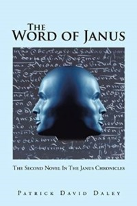 Word of Janus cover