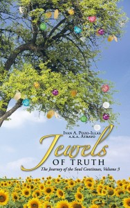 Jewels of Truth Volume 3 Cover