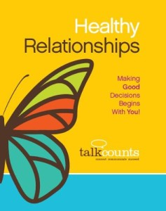 healthy relationships first