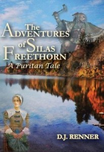 silas freethorn