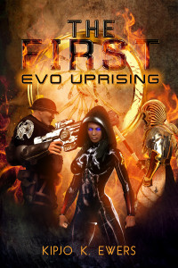 The First EVO Uprising 3