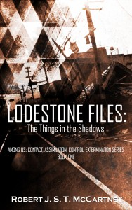 The Lodestone Files