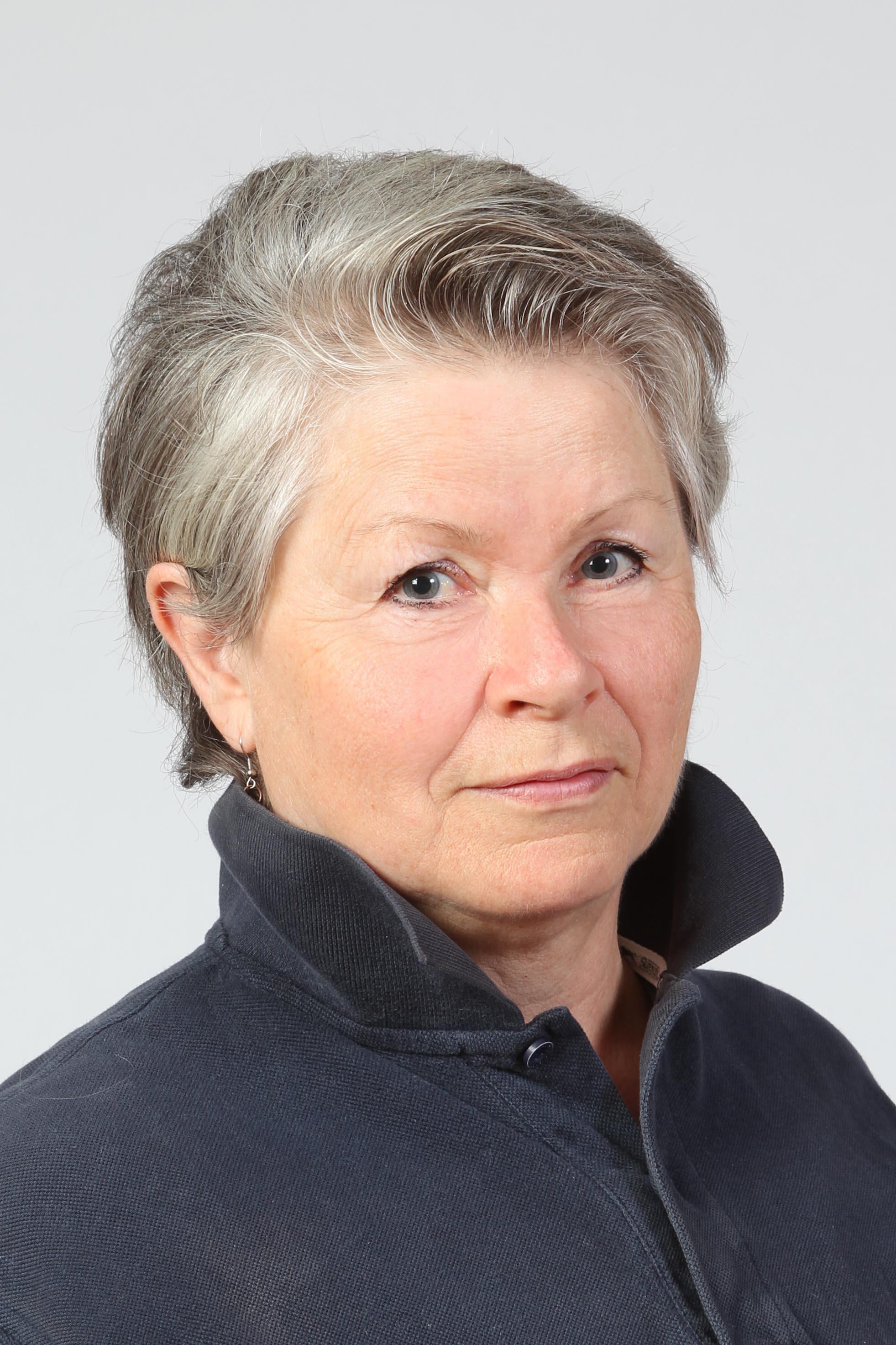 Doris-Maria Heilmann
