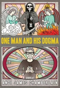 one man and his dogma