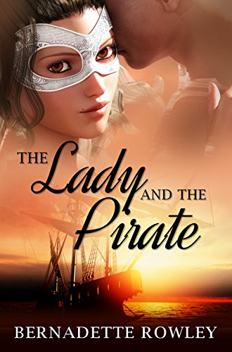 Lady Pirate