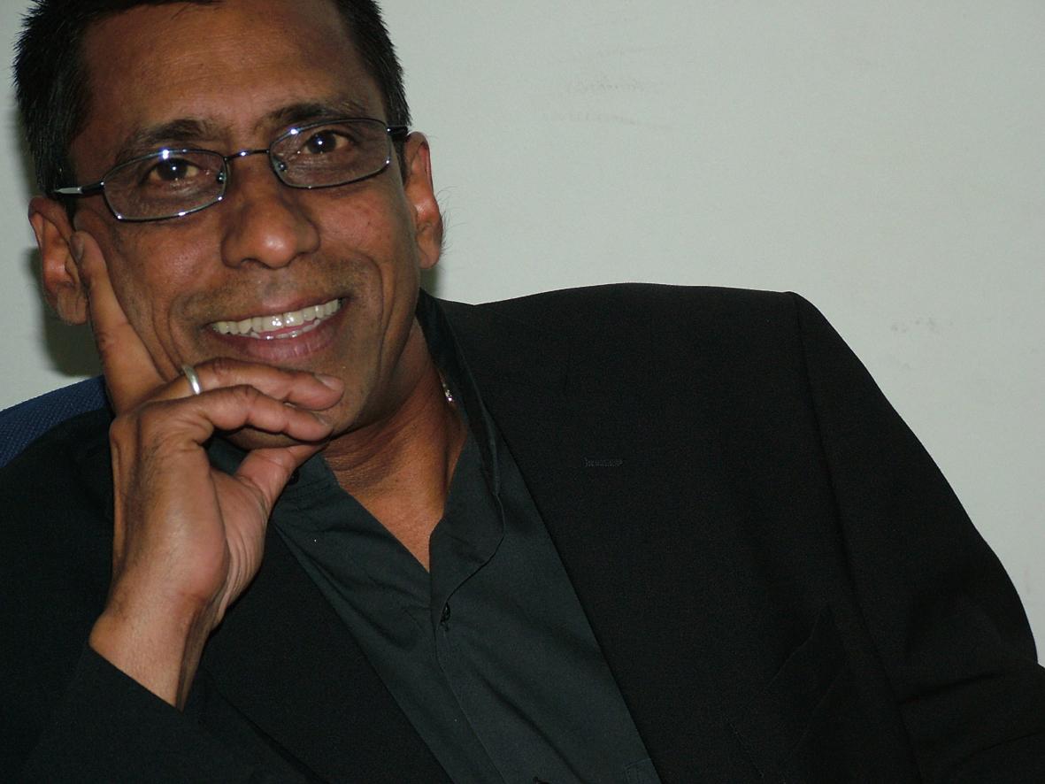 Raj Fernandes