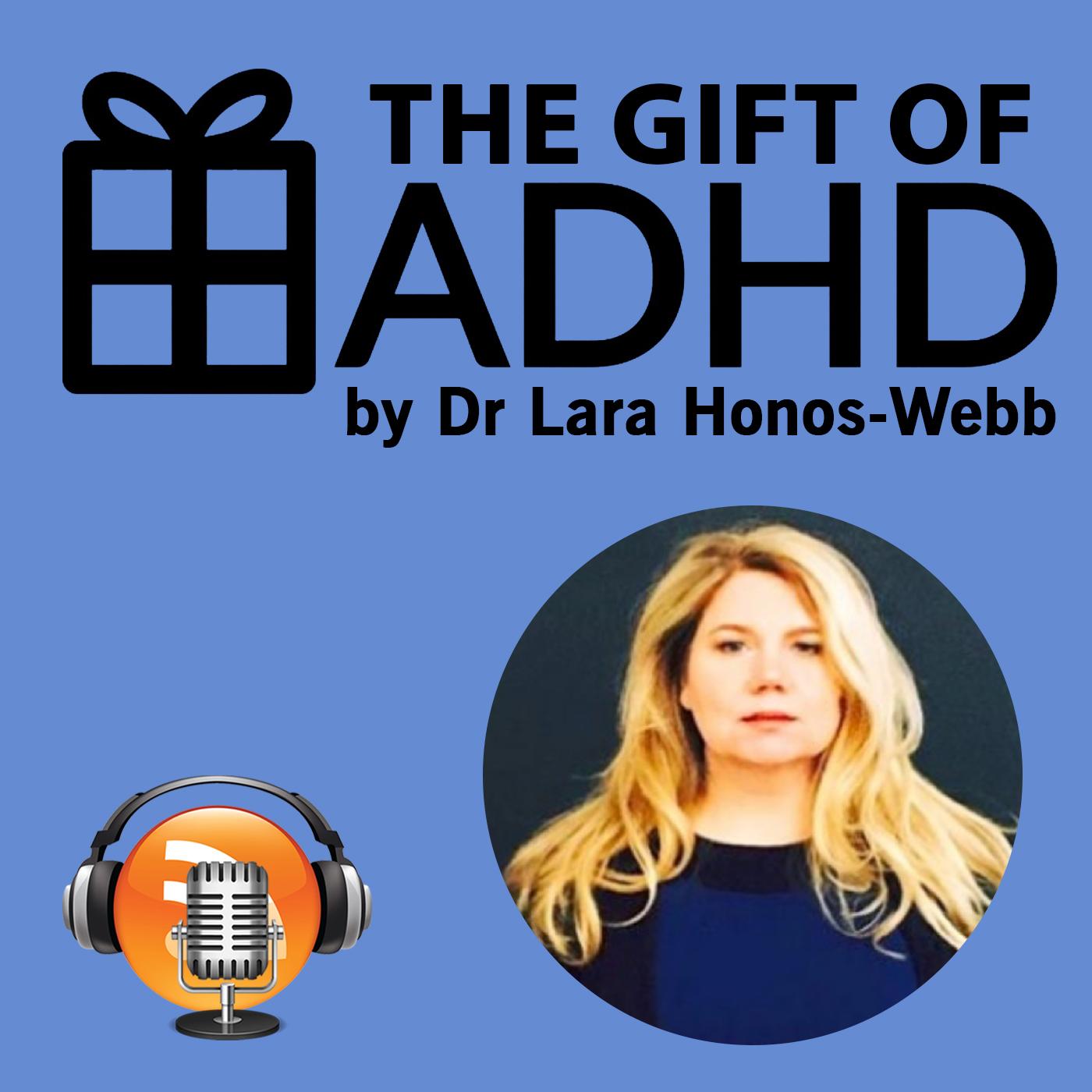 Dr. Lara Honos Webb