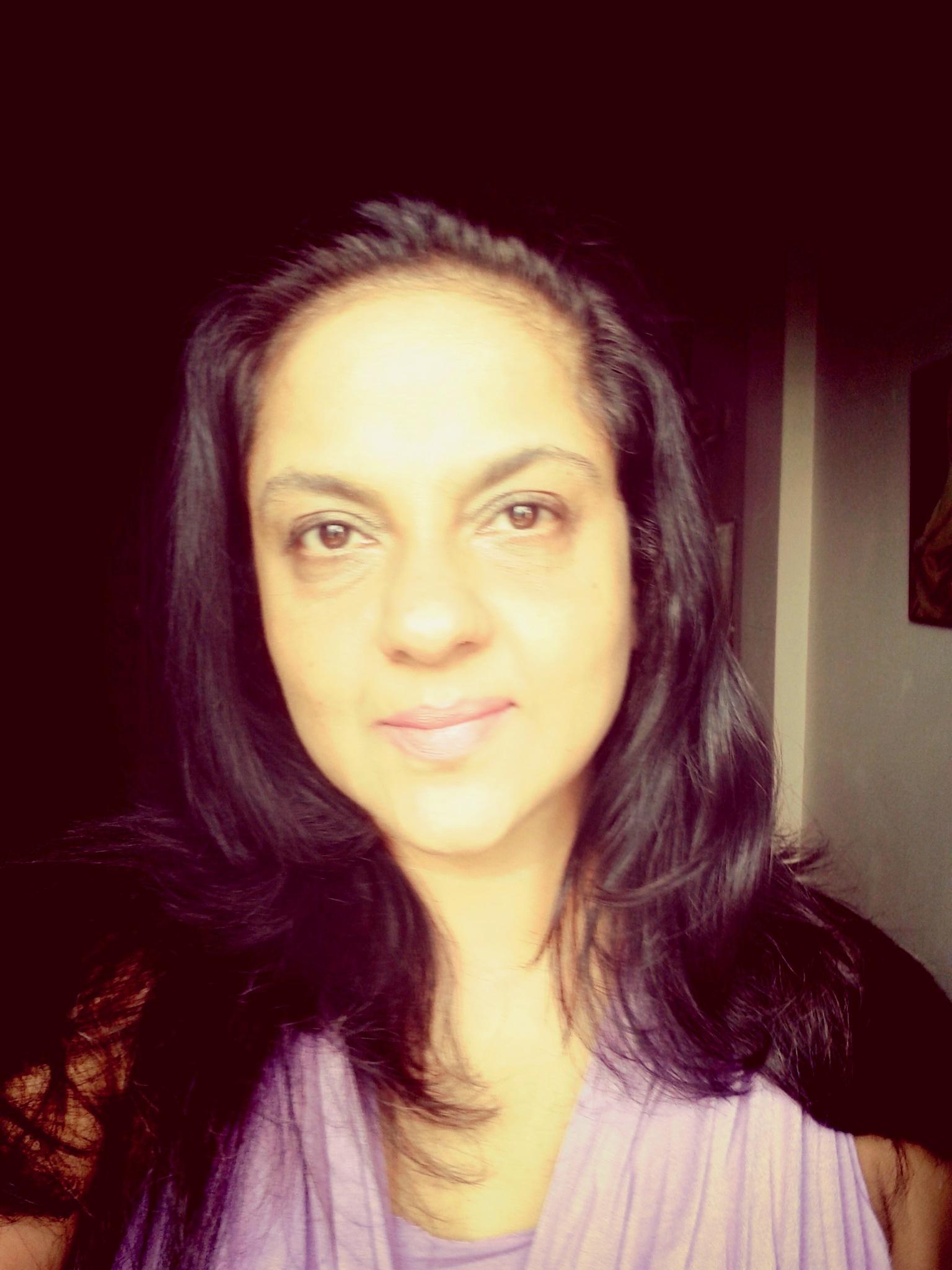 Malini Chaudhri