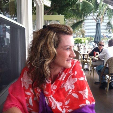 Susan Krause Interview