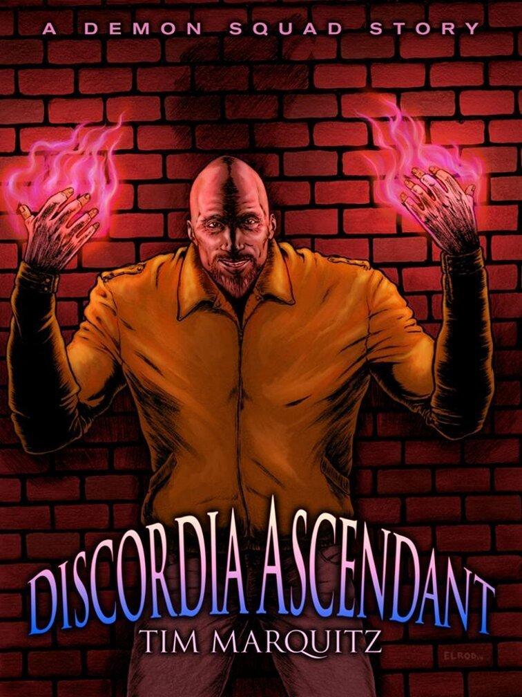 Discordia Ascendant