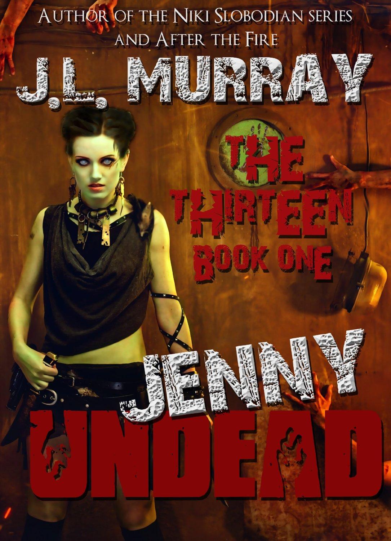 Jenny Undead
