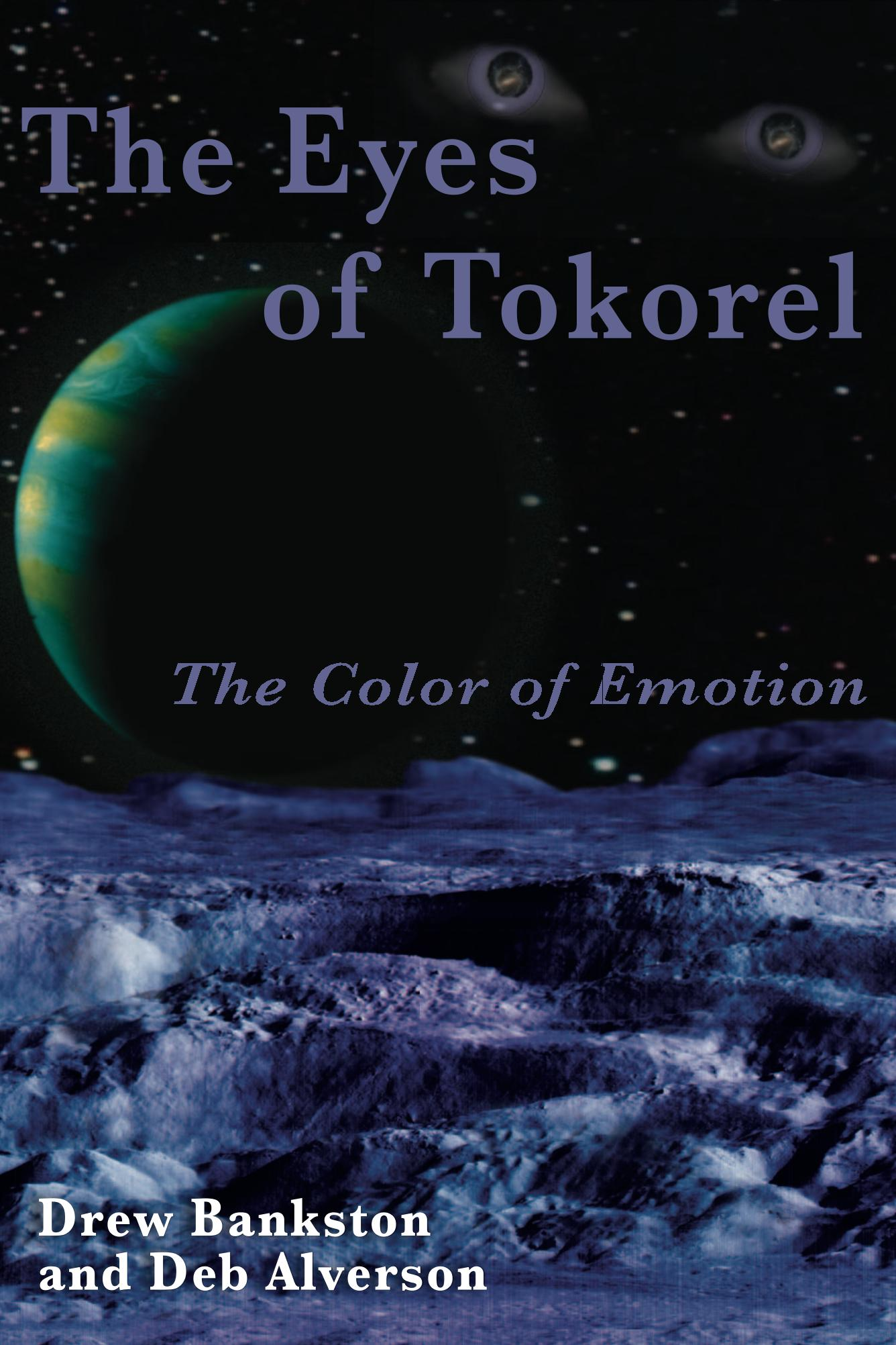 The Color Of Emotion