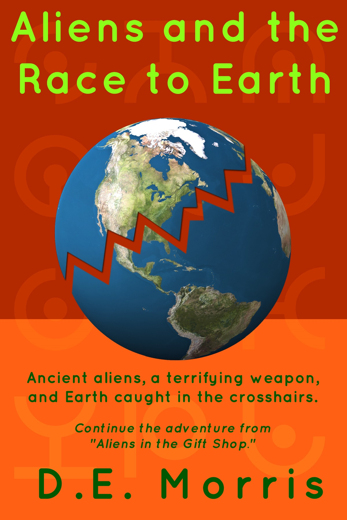 Aliens And The Race To Earth