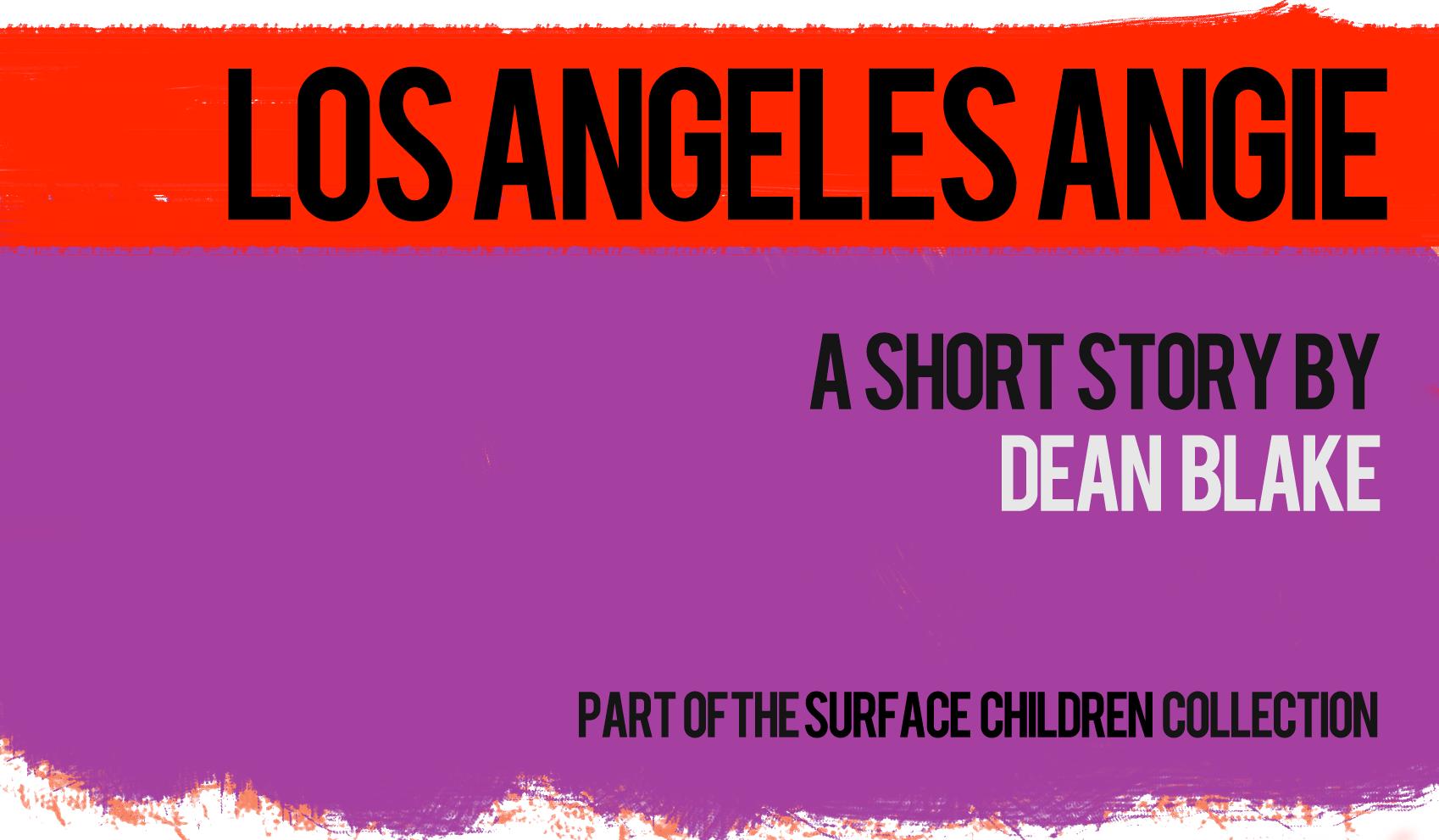 Los Angeles Angie