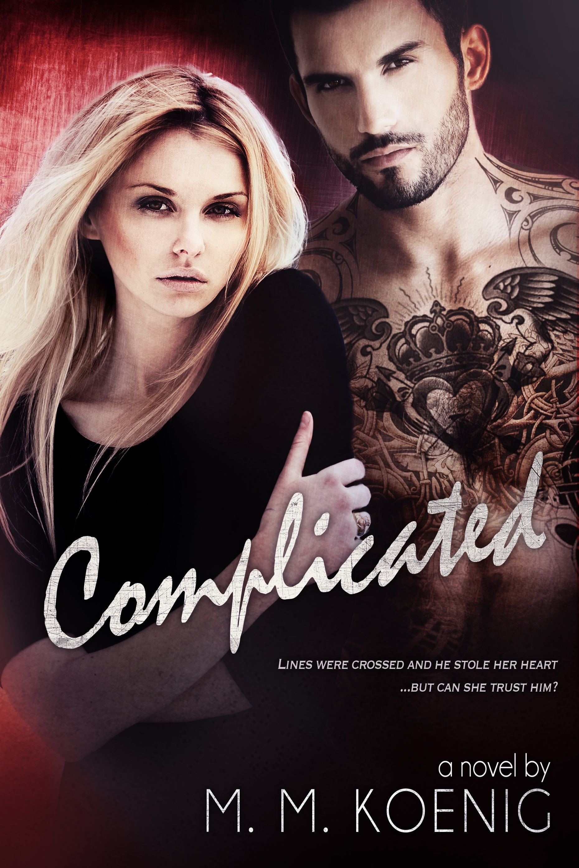 Complicated EBook