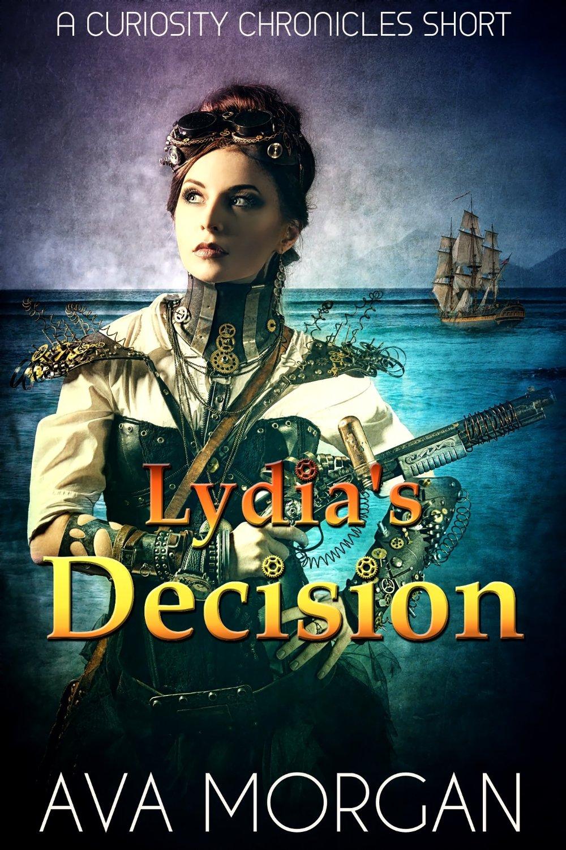 Lydias Decision